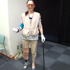 高齢者疑似体験インストラクター養成講座を受講しました!