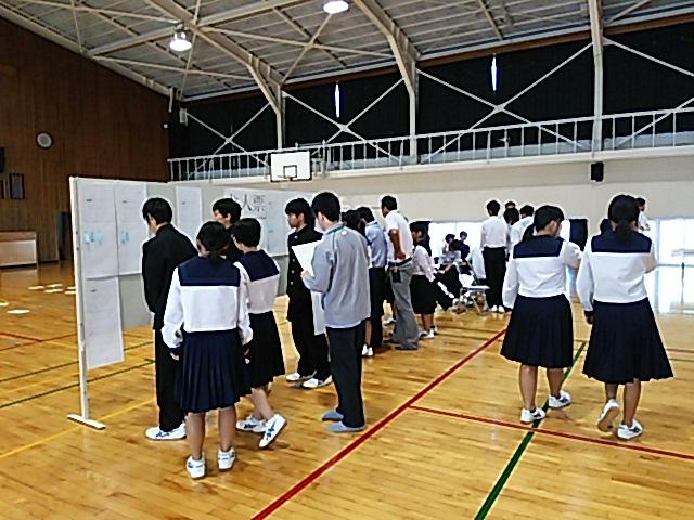 災害ボランティアセンター学習会