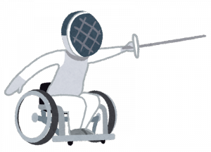 Paralympic_wheelchair_fencing